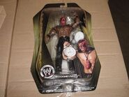 WWE Ruthless Aggression 20 Boogeyman