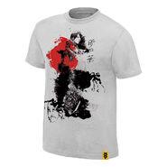 Asuka Tomorrow Brings Danger Youth Authentic T-Shirt
