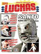 Super Luchas 411