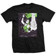 MsChif Grave Shirt