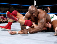 October 13, 2005 Smackdown.2