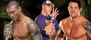Orton vs Barrett SS10.1