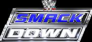 SmackDown 2015 Logo