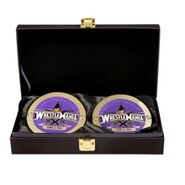 WrestleMania 30 WWE Championship Replica Side Plates