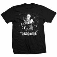 Alpha Female Guns Blazing Shirt