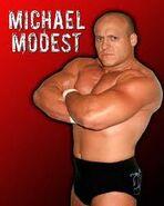Michael Modest 1