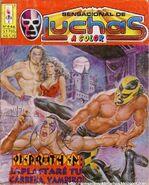 Sensacional de Luchas 446