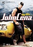 John Cena - My Life DVD
