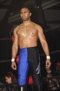 ROH Fighting Spirit 14