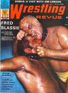 Wrestling Revue - March 1971