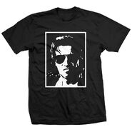 Cliff Compton Cliffy Don't Surf Shirt