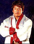Koji Kanemoto 1