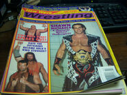 New Wave Wrestling - February 1997