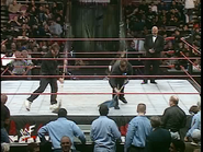 Royal Rumble 2000 RR Match