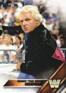 2016 WWE (Topps) Then, Now, Forever Bobby Heenan 156