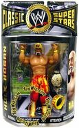 WWE Wrestling Classic Superstars 11 Hulk Hogan