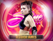 Jessica James Shine Profile