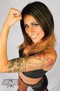 Amanda Rodriguez SHIMMER