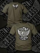EricYoungWorldClassManiacShirt