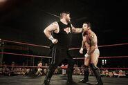 ROH Border Wars 2012 5