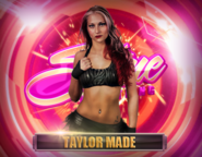 Taylor Made Shine Profile