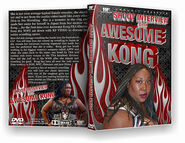 Awesome Kong Shoot Interview