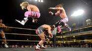NXT UK Tour 2015 - Blackpool 8
