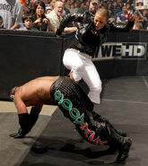 Extreme Rules 2010 36