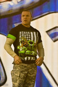 Triple H Tribute to the Troops