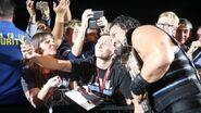 WWE World Tour 2016 - Frankfurt 10