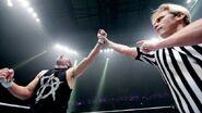 WrestleMania Revenge Tour 2015 - Newcastle.2
