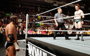 Extreme Rules 2010 5
