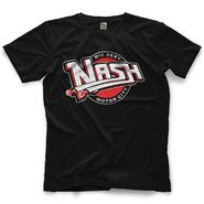 Kevin Nash Big Sexy Nash T-Shirt