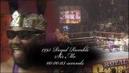 Top Royal Rumble Moments 28