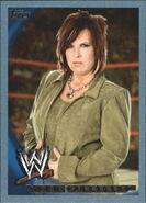 2010 WWE (Topps) Vickie Guerrero 56