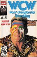 WCW World Championship Wrestling 3