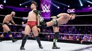 WWE Cruiserweight Classic 2016 (9.14.16).9