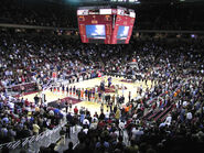 Colonial Life Arena 3