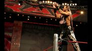 HBK vs. Mr. Kennedy2