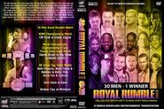 Royal Rumble 2012v