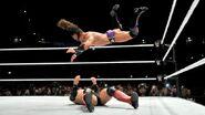WrestleMania Revenge Tour 2015 - Manchester.2