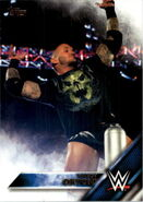 2016 WWE (Topps) Then, Now, Forever Randy Orton 135