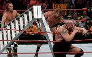 DX vs Jerishow TLC2