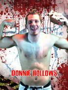 Donnie Hollows