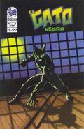 El Gato Negro 2