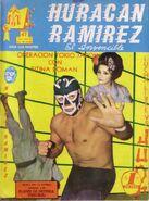 Huracan Ramirez El Invencible 47