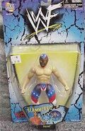WWF Slammers 2 Patriot