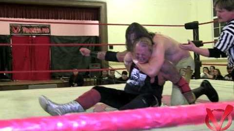 Vendetta Pro Wrestling TV Episode 12 (4 3 13)
