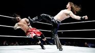 WWE World Tour 2013 - London.12