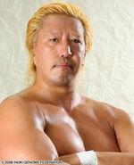 Yoshihiro Takayama 2